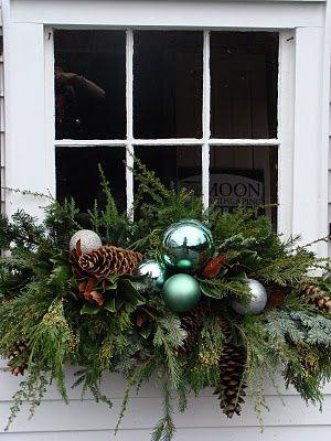 Vánoční okna - Obrázek č. 1