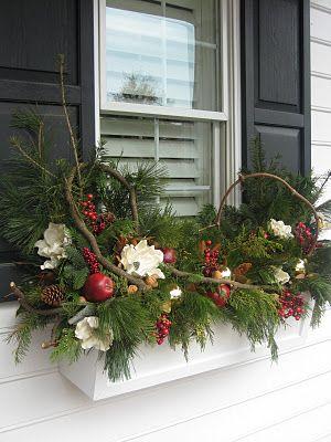 Vánoční okna - Obrázek č. 3