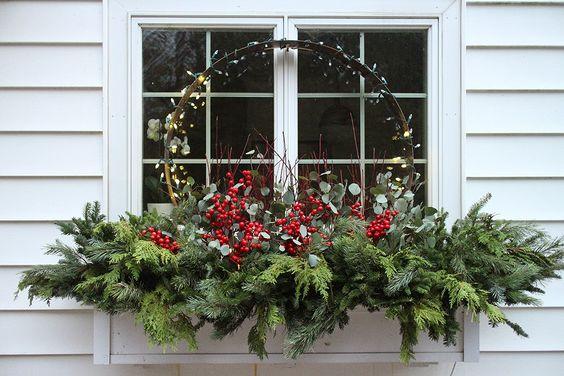 Vánoční okna - Obrázek č. 4
