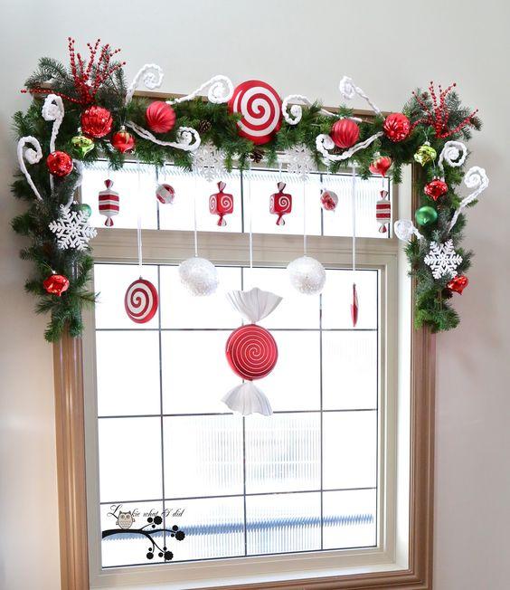 Vánoční okna - Obrázek č. 6