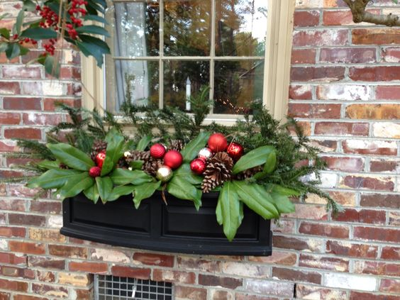 Vánoční okna - Obrázek č. 7