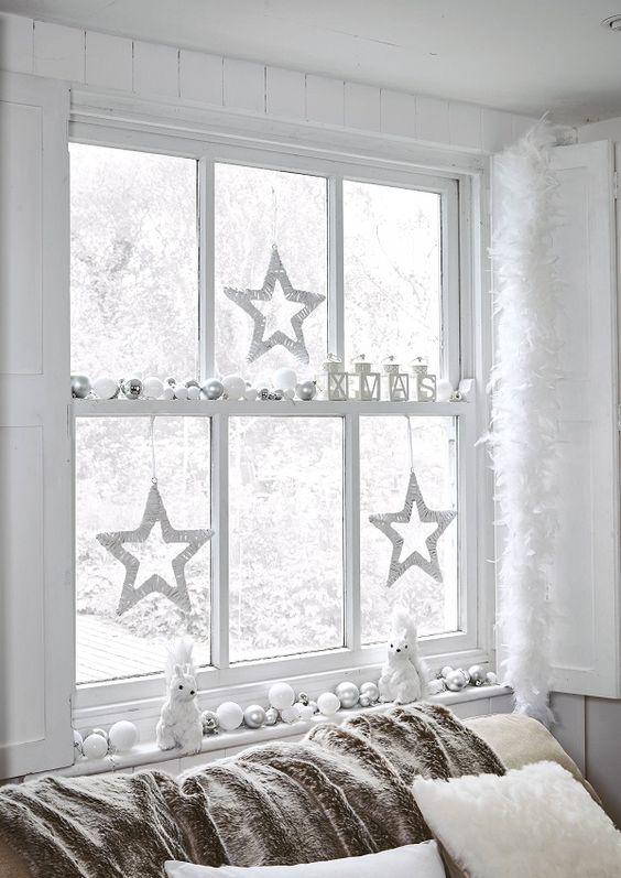 Vánoční okna - Obrázek č. 9
