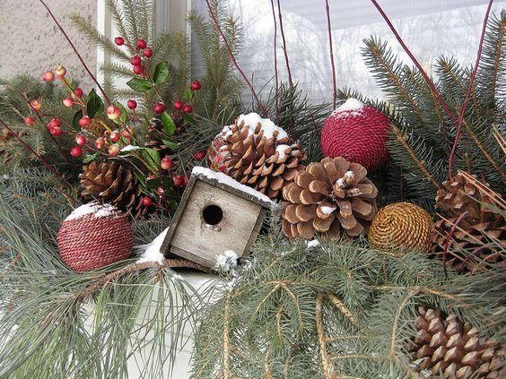 Vánoční okna - Obrázek č. 12