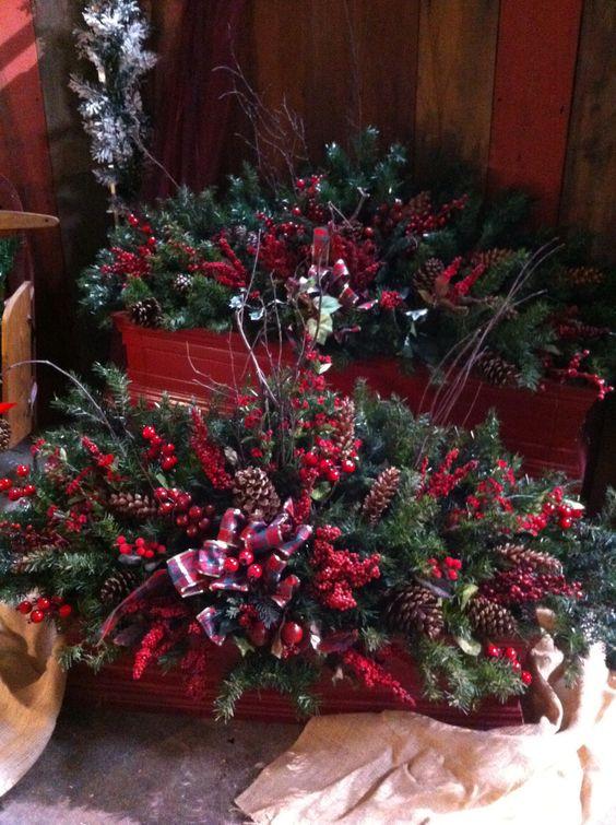 Vánoční okna - Obrázek č. 15