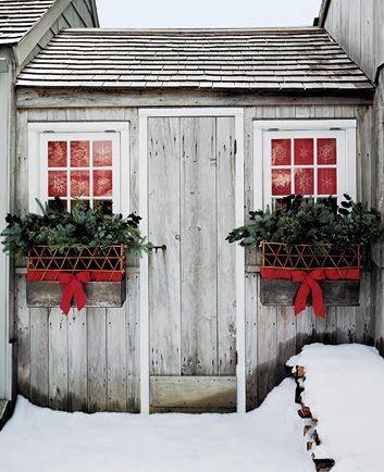 Vánoční okna - Obrázek č. 17