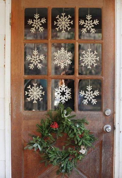 Vánoční okna - Obrázek č. 18