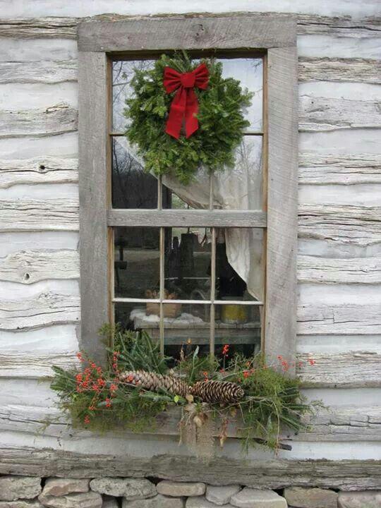Vánoční okna - Obrázek č. 19