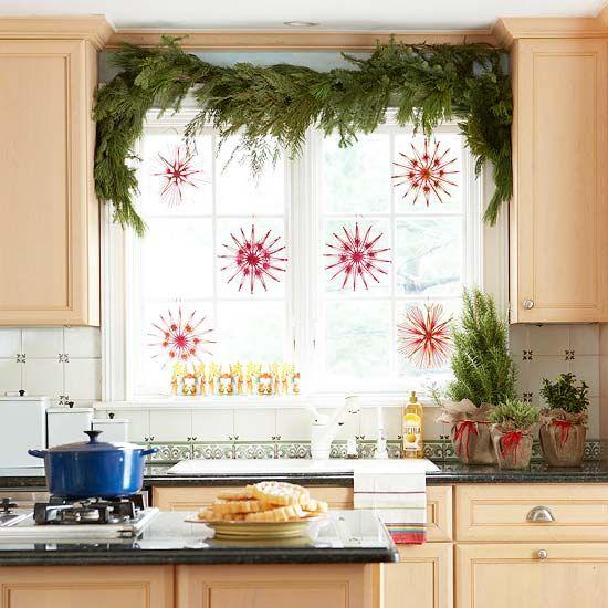 Vánoční okna - Obrázek č. 21