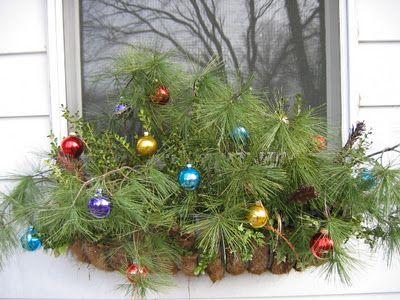 Vánoční okna - Obrázek č. 23