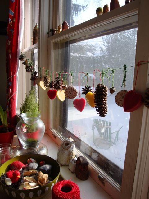 Vánoční okna - Obrázek č. 25