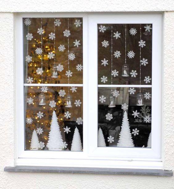 Vánoční okna - Obrázek č. 26