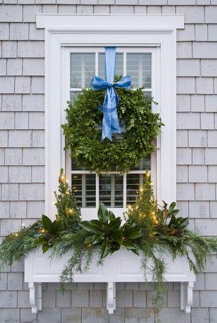 Vánoční okna - Obrázek č. 27