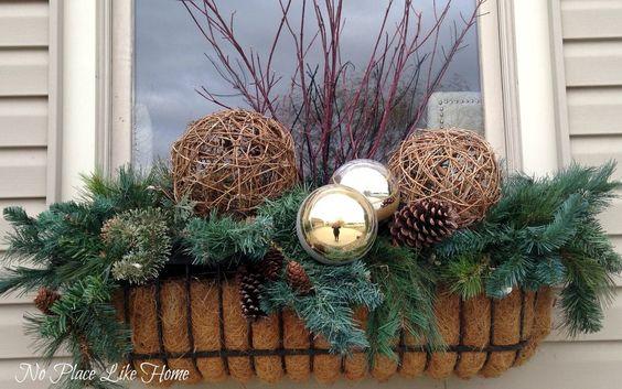 Vánoční okna - Obrázek č. 28