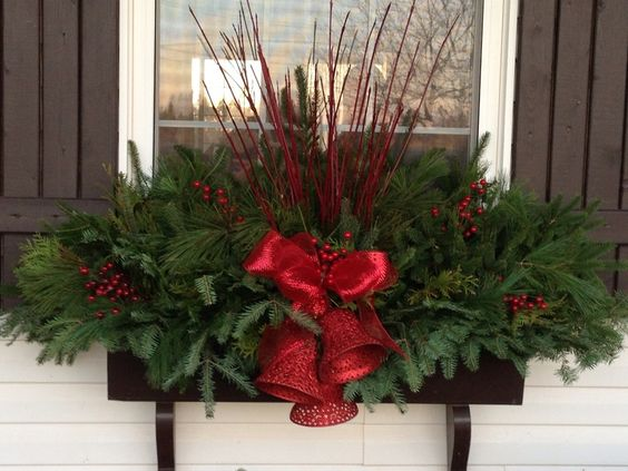 Vánoční okna - Obrázek č. 29