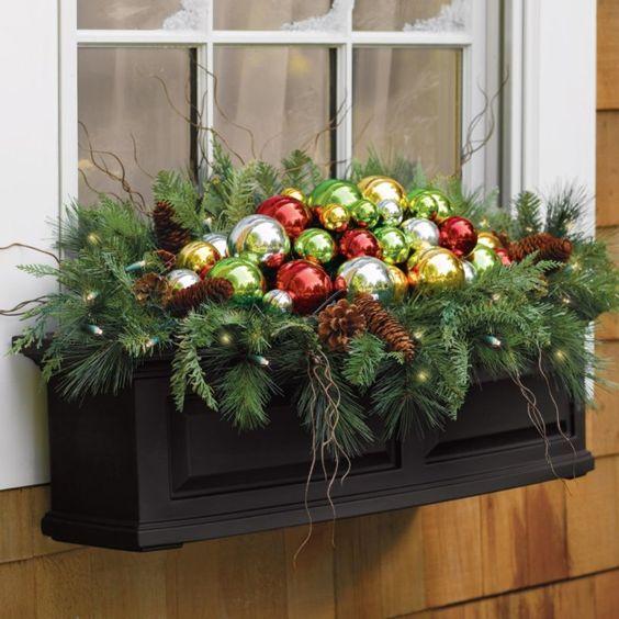 Vánoční okna - Obrázek č. 30