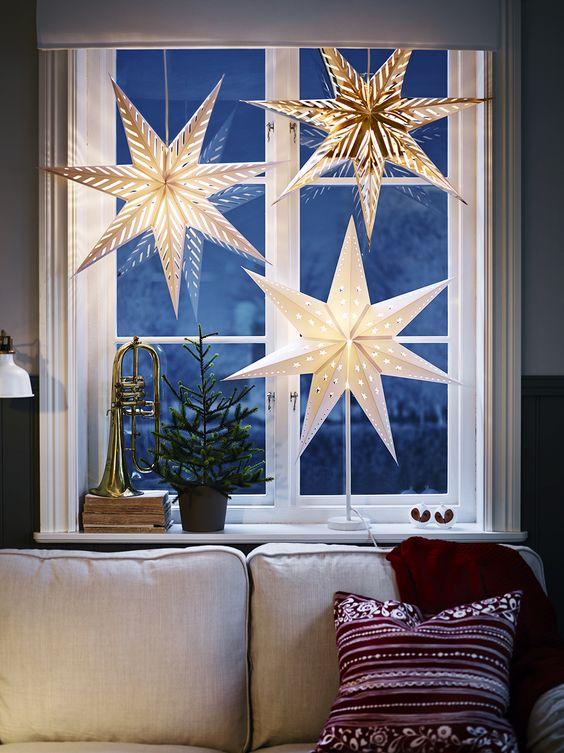 Vánoční okna - Obrázek č. 31