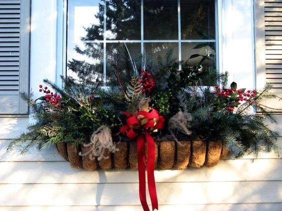 Vánoční okna - Obrázek č. 32