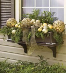 Vánoční okna - Obrázek č. 33