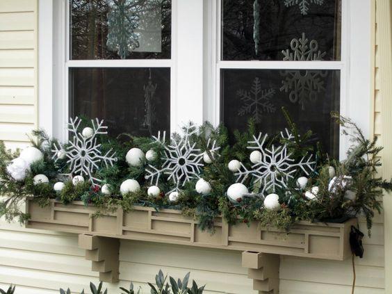 Vánoční okna - Obrázek č. 35