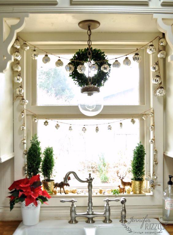 Vánoční okna - Obrázek č. 37