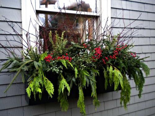 Vánoční okna - Obrázek č. 38