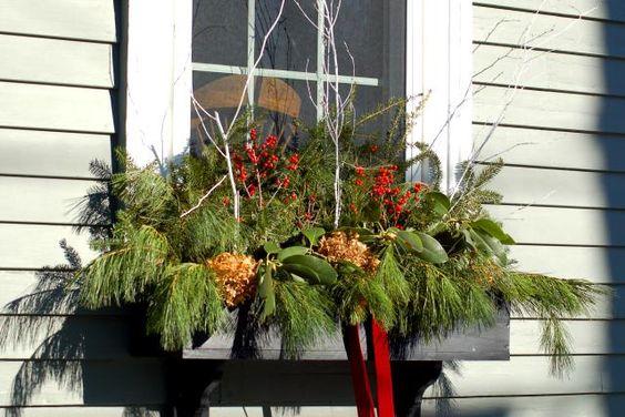 Vánoční okna - Obrázek č. 41
