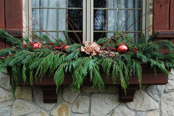 Vánoční okna - Obrázek č. 46
