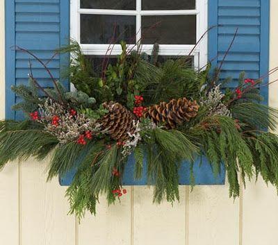 Vánoční okna - Obrázek č. 48