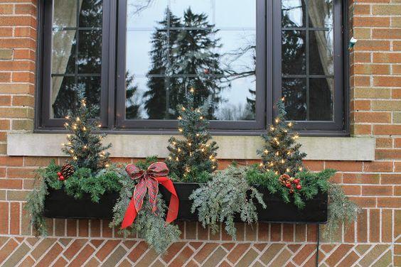 Vánoční okna - Obrázek č. 49