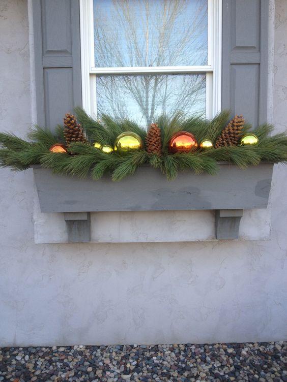 Vánoční okna - Obrázek č. 50