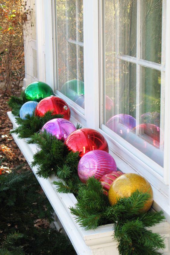 Vánoční okna - Obrázek č. 53