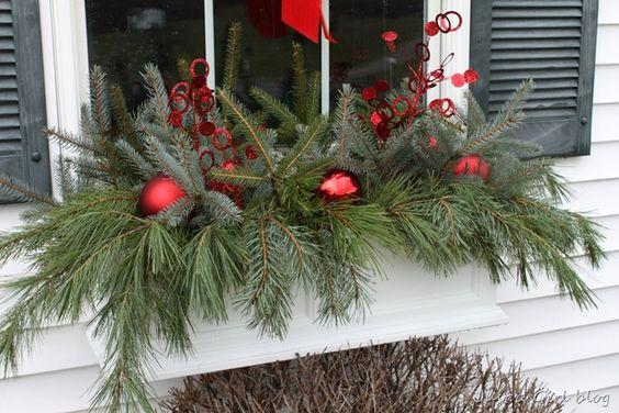 Vánoční okna - Obrázek č. 54