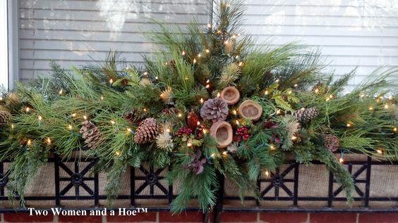 Vánoční okna - Obrázek č. 55