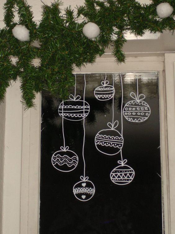 Vánoční okna - Obrázek č. 57
