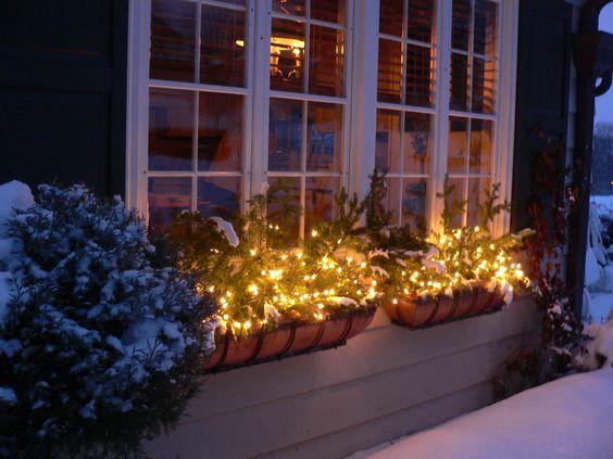 Vánoční okna - Obrázek č. 58