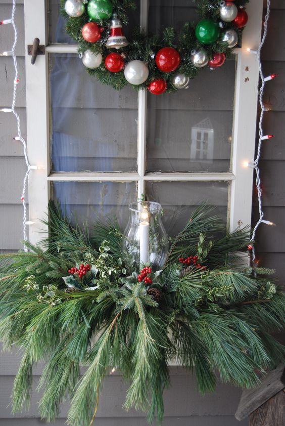 Vánoční okna - Obrázek č. 59