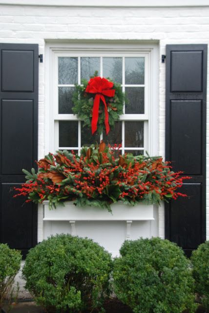 Vánoční okna - Obrázek č. 60