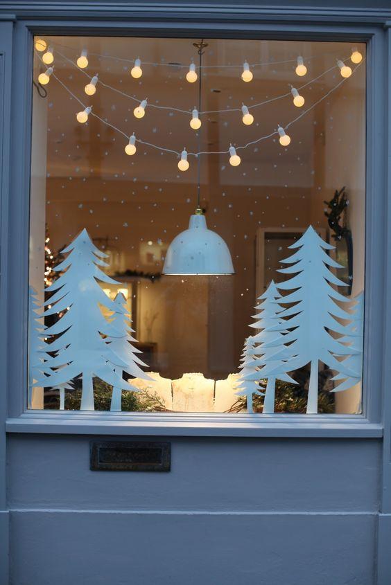 Vánoční okna - Obrázek č. 62