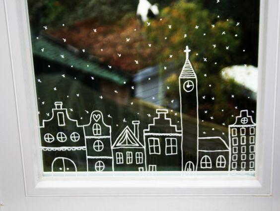 Vánoční okna - Obrázek č. 63
