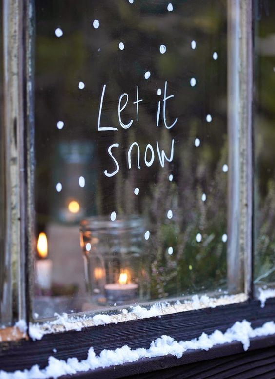 Vánoční okna - Obrázek č. 64