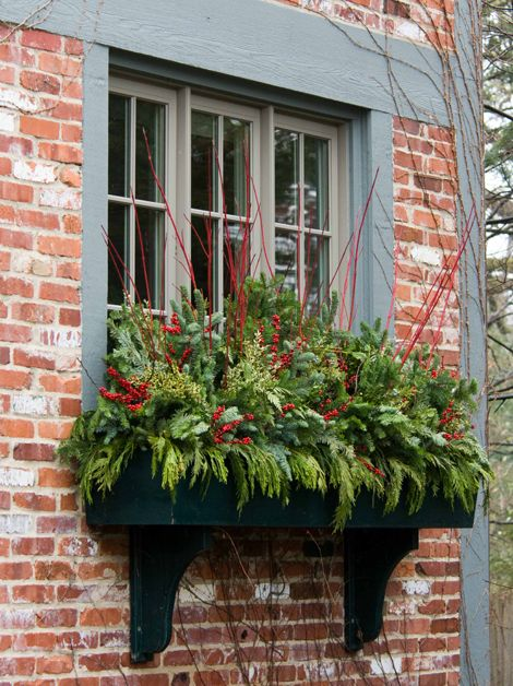 Vánoční okna - Obrázek č. 65