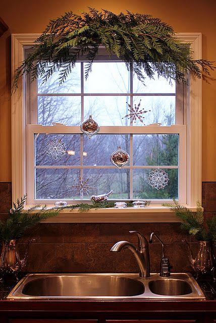 Vánoční okna - Obrázek č. 66