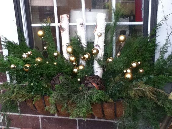 Vánoční okna - Obrázek č. 67
