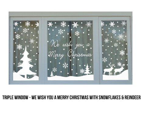 Vánoční okna - Obrázek č. 68