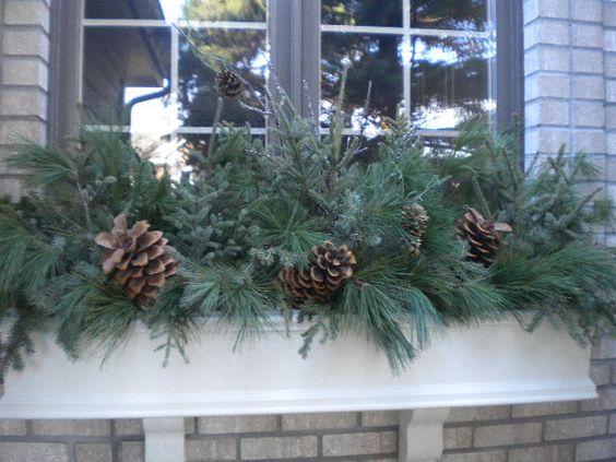 Vánoční okna - Obrázek č. 69