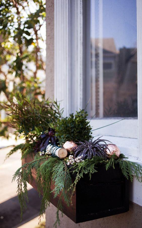 Vánoční okna - Obrázek č. 72