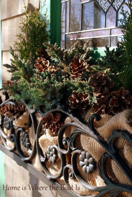 Vánoční okna - Obrázek č. 73