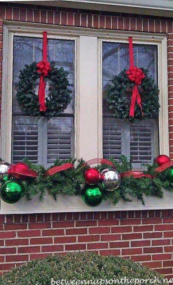 Vánoční okna - Obrázek č. 74