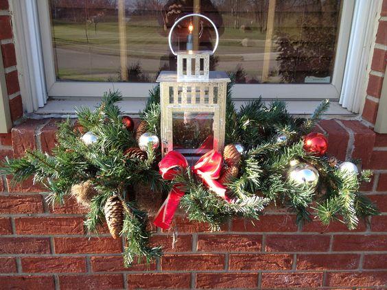 Vánoční okna - Obrázek č. 75