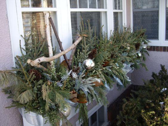 Vánoční okna - Obrázek č. 80